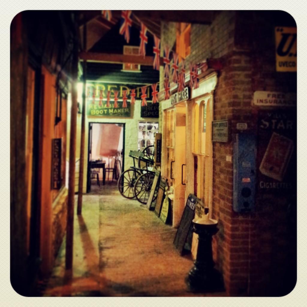 Street MK Museum