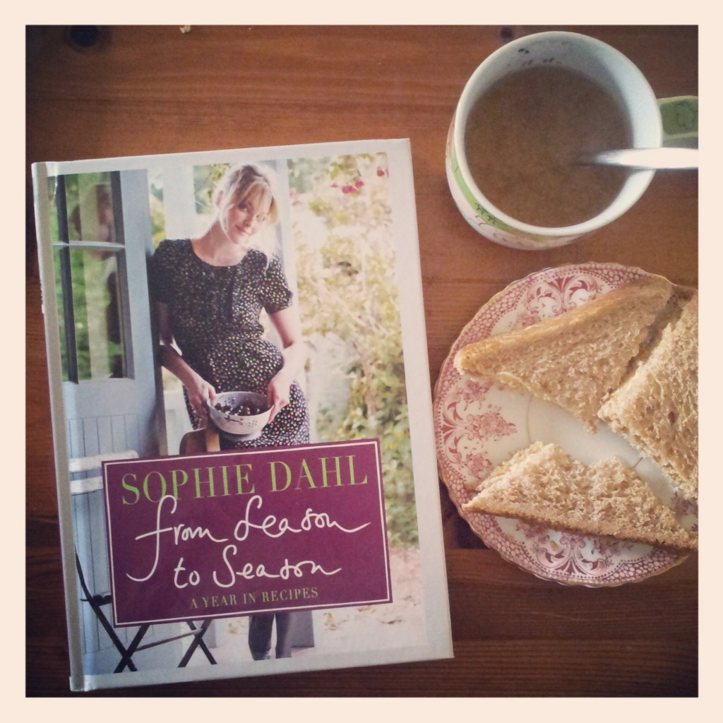 Sophie Dahl - From Season To Season
