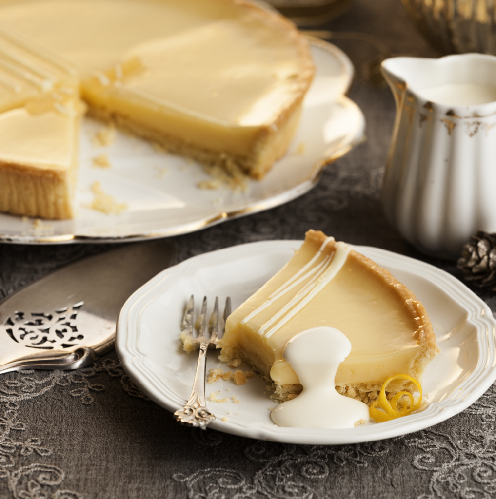 Lemon Tart - Stacy Grant