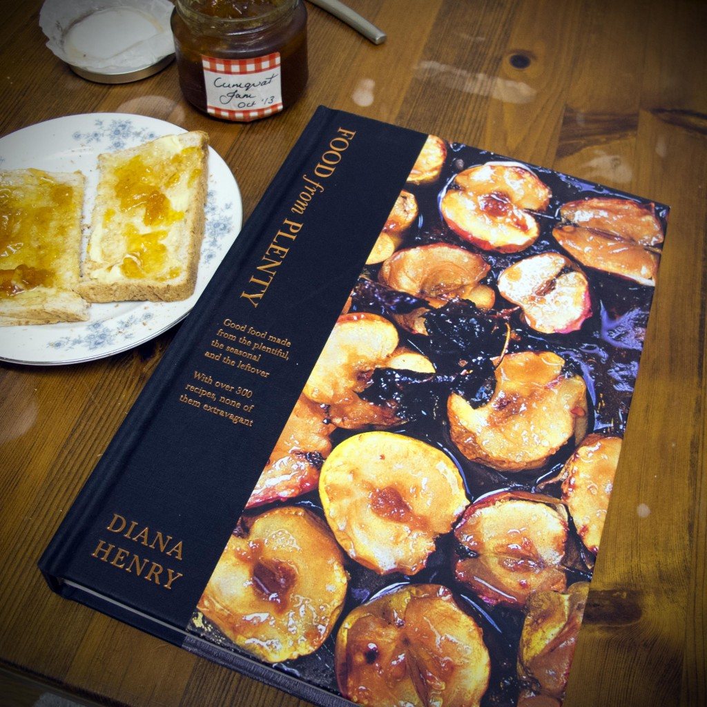 Weekend Cookbook Review by Stacy Grant