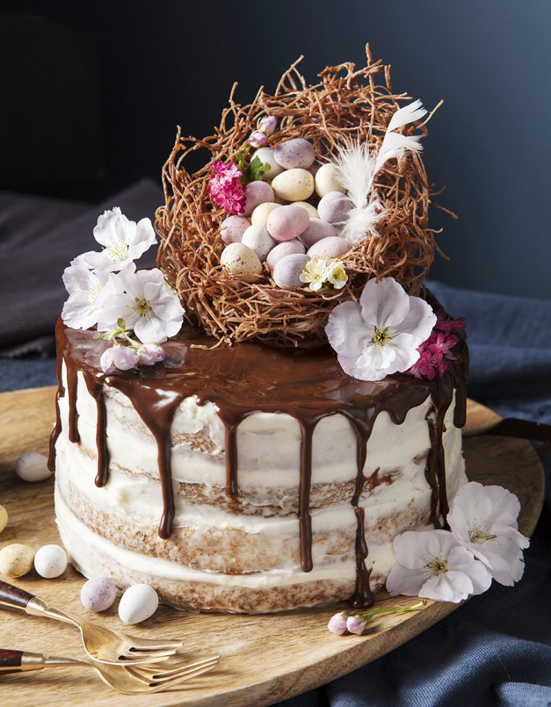 Showstopper Easter cake | Stacy Grant