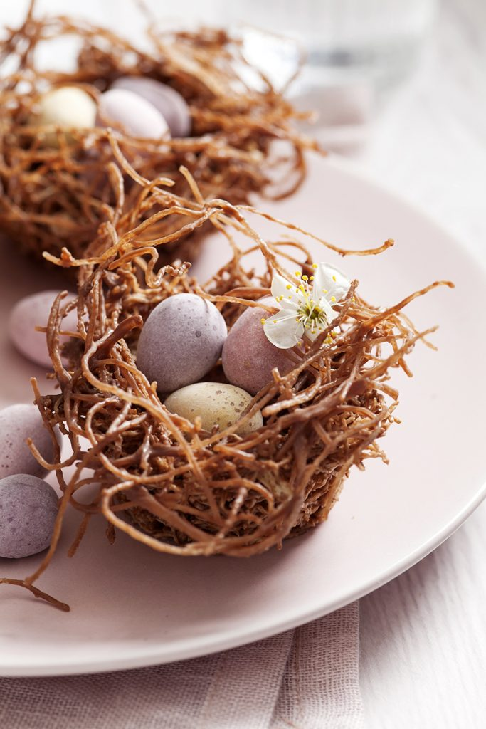 Easter Nest | Stacy Grant