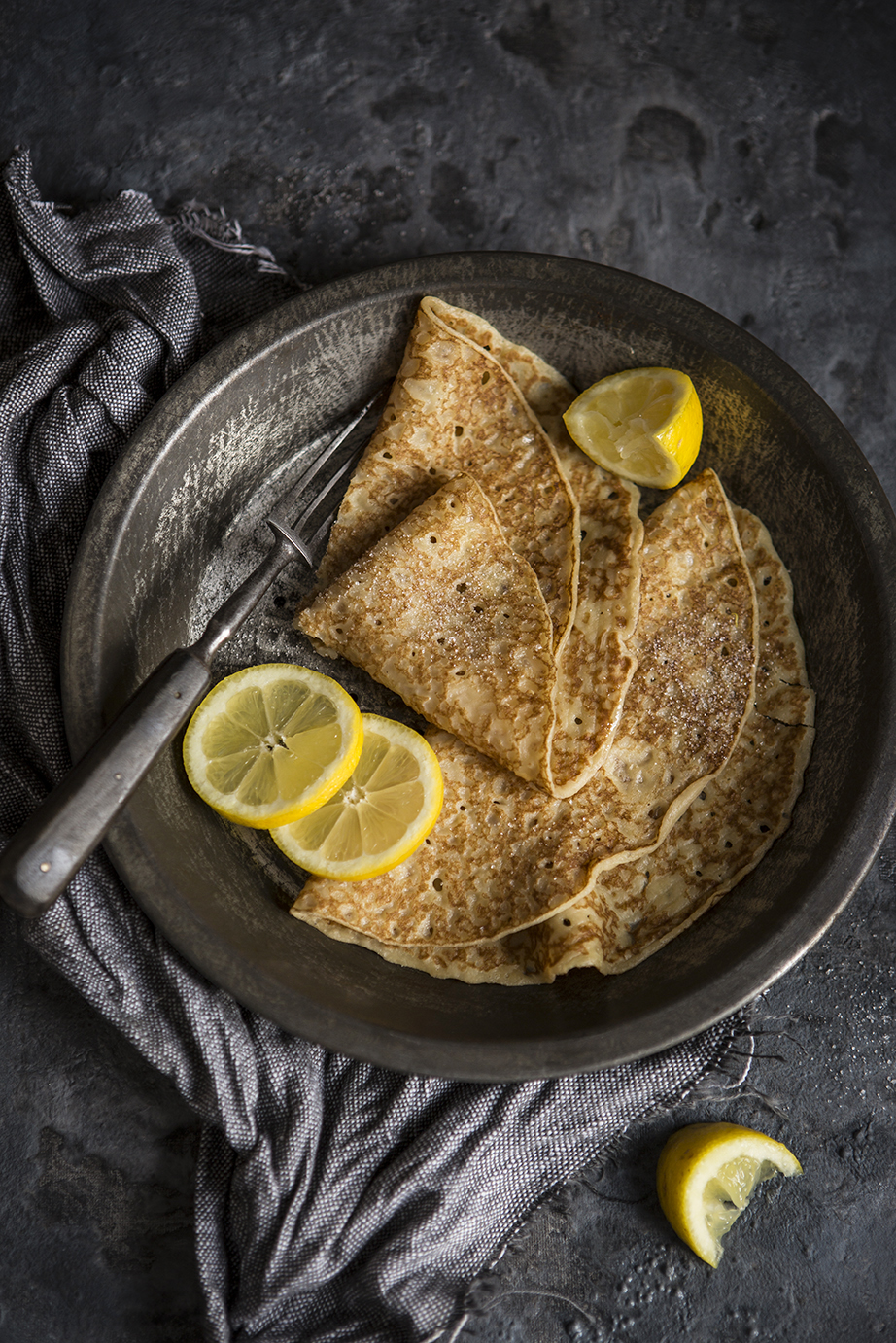 Pancake Day 2018 | Pancakes | Stacy Grant | Food Photographer