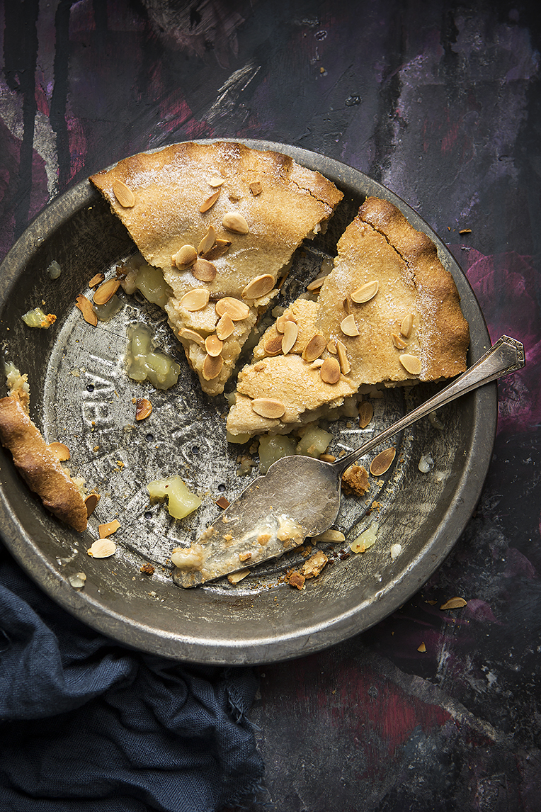 British Pie Week | Apple Pie | Stacy Grant | Food Photographer
