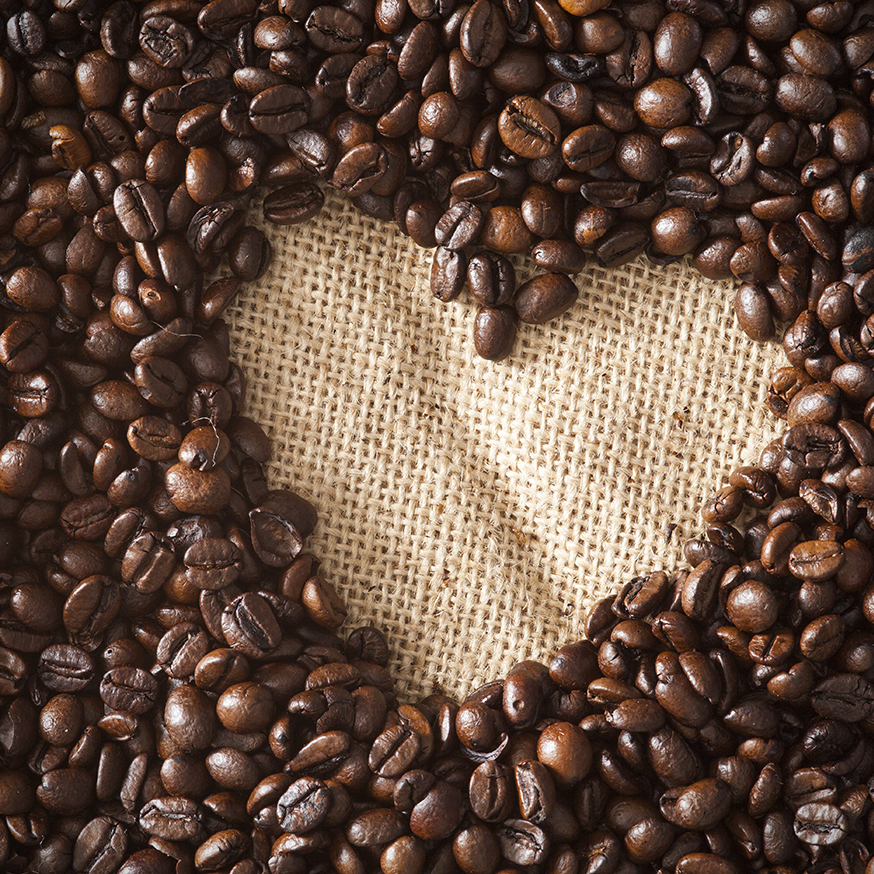 Coffee Beans | UK Coffee Week 2018 | Stacy Grant Photography
