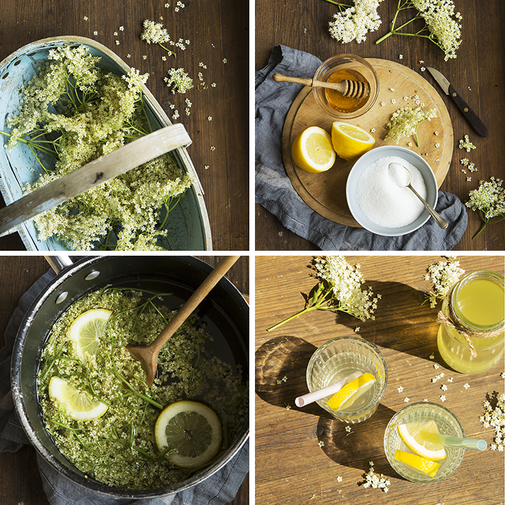 Elderflower Cordial | 52 weekends by Stacy Grant